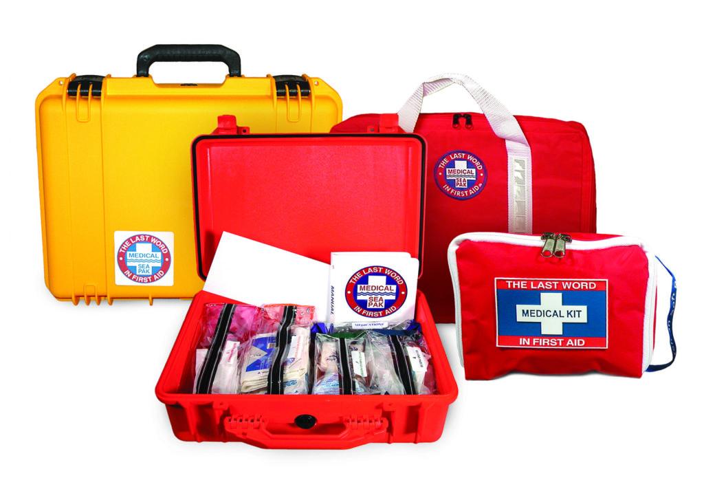 Image result for medical kit boat