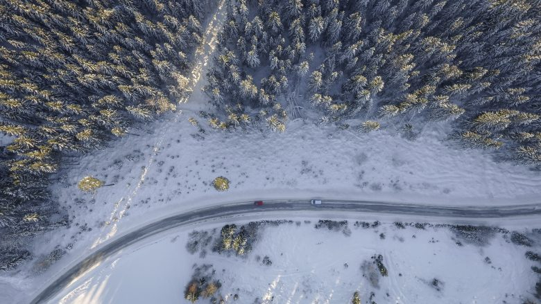 Prep For Winter Driving