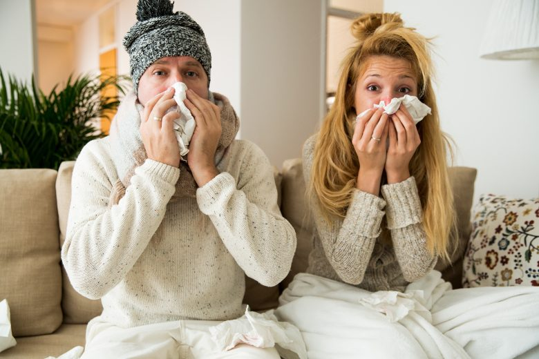 Flu Treatment and Prevention