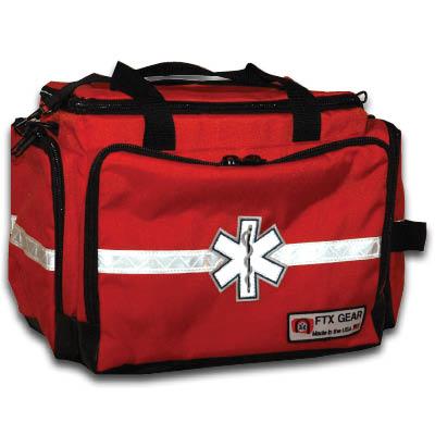 Image Of Basic Trauma Bag Orange