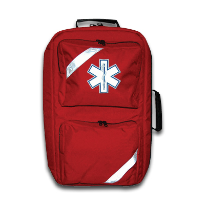 how to pack a first aid kit