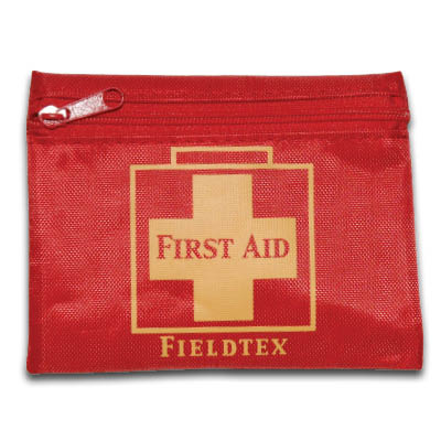 image of personal first aid kit