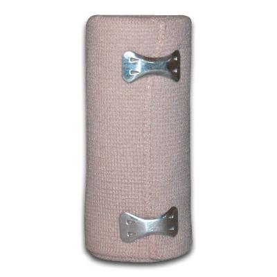 Elastic Bandage 4 Quot X 5 Yds 10 Pkg