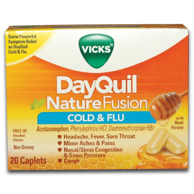 Cold Amp Flu Medicine Fieldtex Products Inc