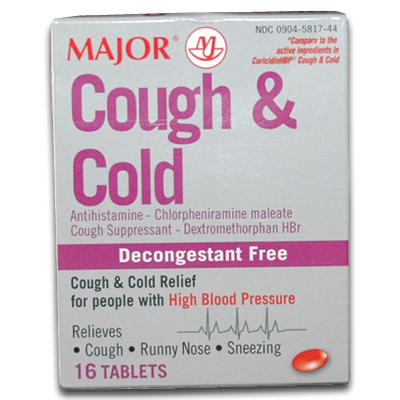 Cough Amp Cold Medicine Fieldtex Products Inc