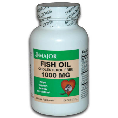 Mineral supplements fieldtex products inc for Is fish oil good for cholesterol